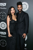 Photos From (FILE) Jurnee Smollett Files for Divorce From Josiah Bell After Nearly 10 Years of Marriage