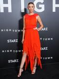 Photos From Los Angeles Special Screening Of STARZ's 'Hightown' Season 2
