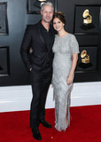 Photos From (FILE) Lana Del Rey and Sean 'Sticks' Larkin Split After Several Months of Dating