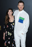Photos From (FILE) Imagine Dragons' Dan Reynolds and Wife Aja Reconcile Nearly One Year After Split