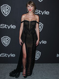 Photos From 2019 InStyle And Warner Bros. Pictures Golden Globe Awards After Party