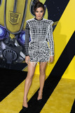 Photos From Los Angeles Premiere Of Paramount Pictures' 'Bumblebee'