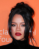 Photos From (FILE) Rihanna's Charity Donates $5 Million for Global Coronavirus COVID-19 Pandemic Relief