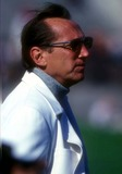 Al Davis Photo - Photo Scott Cunningham Globe Photos Inc 1985 AL Davis