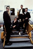 Topper Headon Photo - the Clash in Vienna Austria 10-1981 Photo by Felix Zeitlhofer-pr-Globe Photos 1177-0 Joe Srummer Paul Simonon Topper Headon and Mick Jones