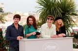 Photo - Fish Tank Photo Call 2009 Cannes Film Festival